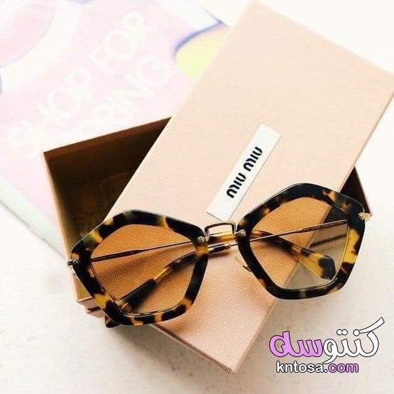 نظارات شمسية للبنات 2021 نظارات شمس حريمى للمحجبات نظارات 2021 للبنات Sunglasses Women Designer Sunglasses Miu Miu Sunglasses