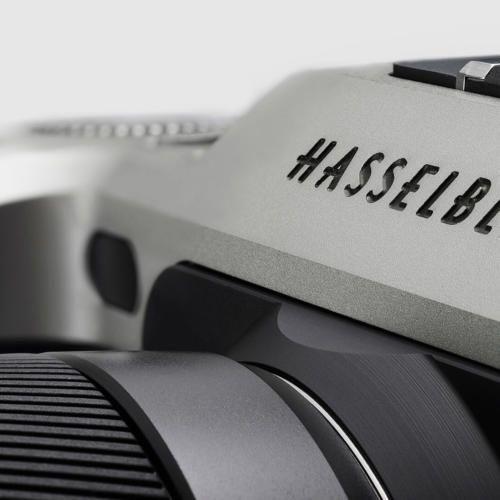 Hasselblad X1D, Mittelformatkamera 3