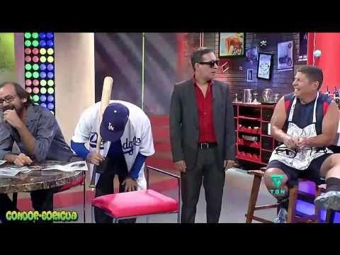 Raymond y Sus Amigos 6/9/2015 Men And The City Quieren Ser Hermanos De Sami