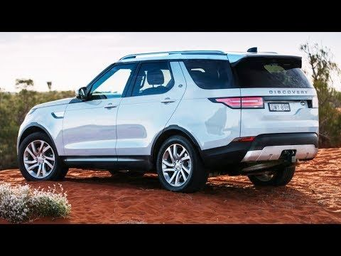 2019 Land Rover Discovery Full Review Youtube Land Rover Discovery Land Rover Discovery Sport New Land Rover Discovery