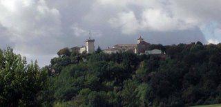 Village of Roquecor, France