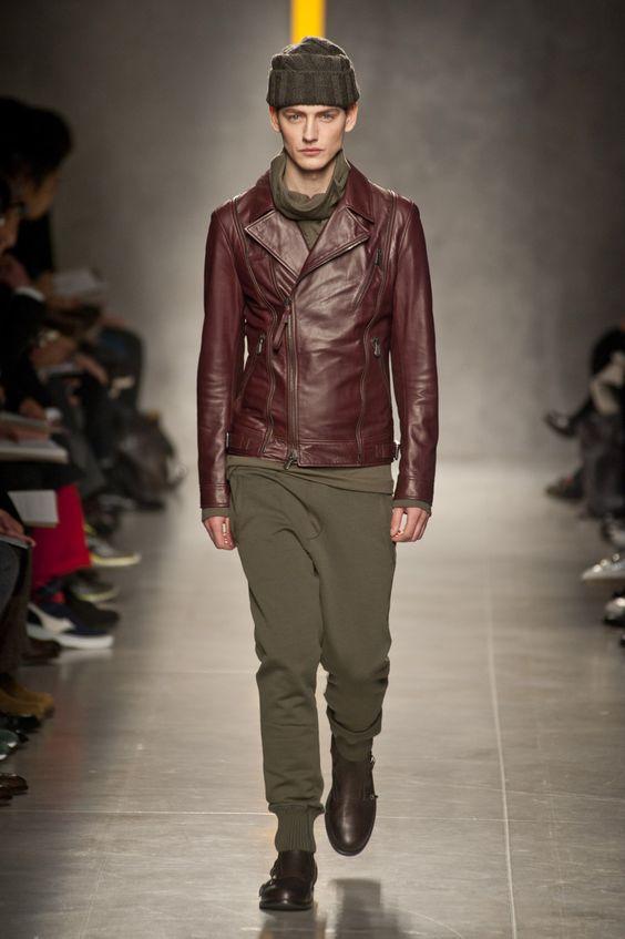Bottega Veneta | FW 2014 | Milano Moda Uomo