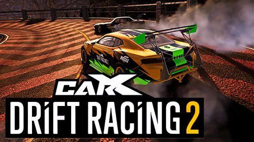 Carx Drift Racing 2 V1 1 1 Apk Mod Infinite Money Linha De