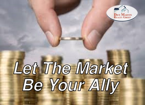 Make The Current Market Your Ally