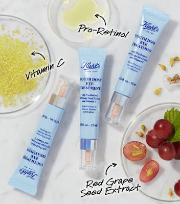 Kiehl's Since 1851 Youth Dose Eye Treatment