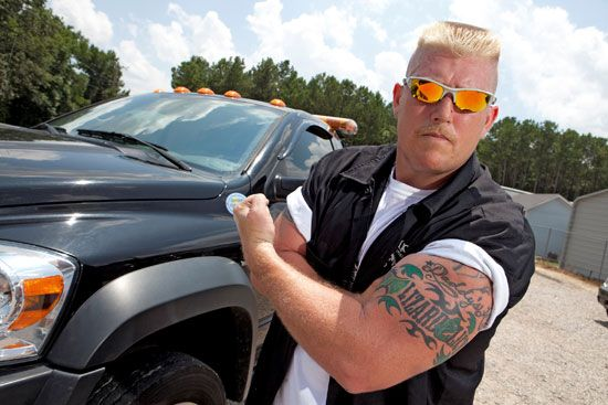 "7 Questions With … Ron Shirley of truTV's ""Lizard Lick Towing"""