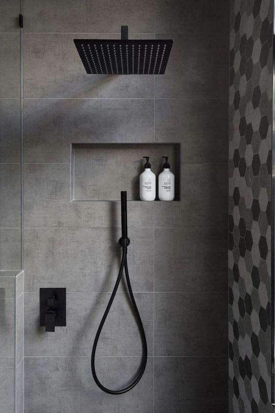 Lovely Shower Home Decor