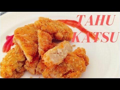 Resep Tahu Katsu Sederhana Resep Masakan Indonesia Sehari Hari Youtube Resep Masakan Memasak Resep Tahu