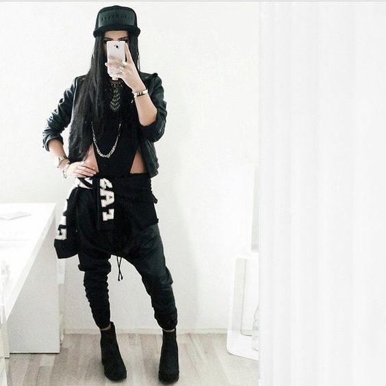 ropa swag girl style - Buscar con Google