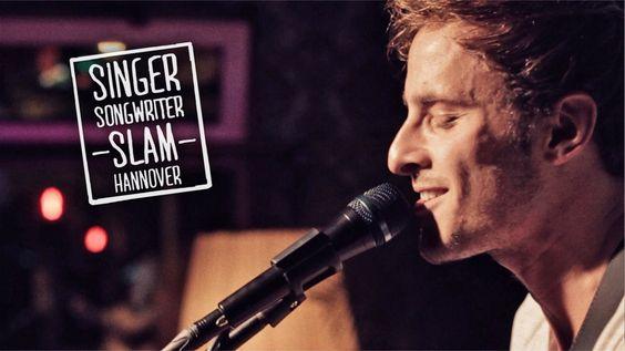Sebastian Baumert - Vor X Jahren   Singer Songwriter Slam Hannover   29....