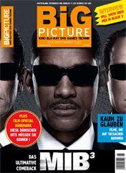 Big Picture, Mai 2012 ..    Sicher nicht das beste Magazin der Welt, aber ich lese jede Ausgabe ein bis drei mal durch, da sie recht gut und vor allem unterhaltsam geschrieben sind ..