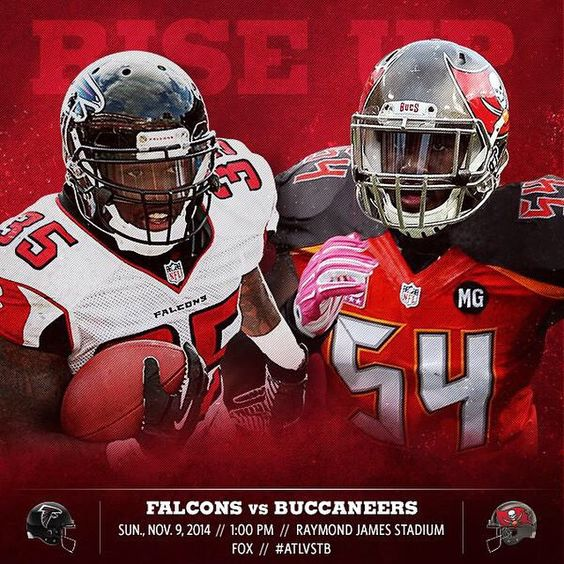 Rise Up Falcons Fans It S Gameday Atlvstb Atlanta Falcons Falcons Rise Up Falcons