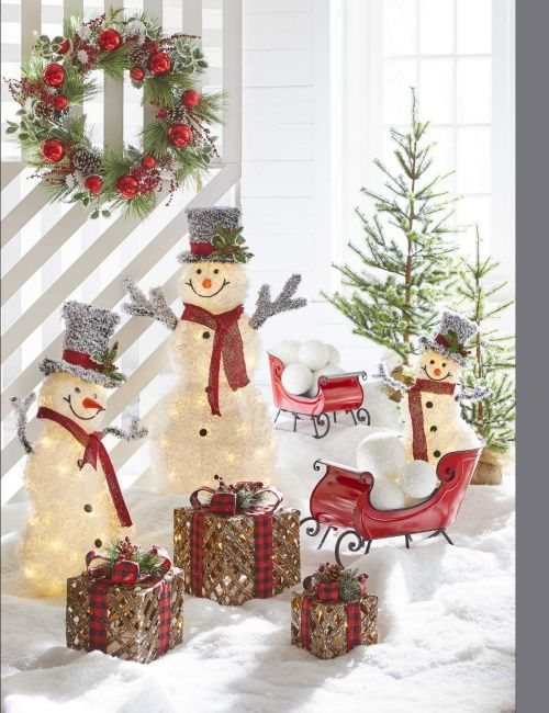 Raz Christmas 2020 Catalog Decorations Holiday Decor