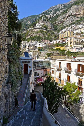 #Positano #Italy
