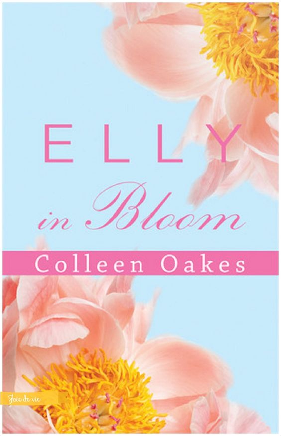 Elly in Bloom book review