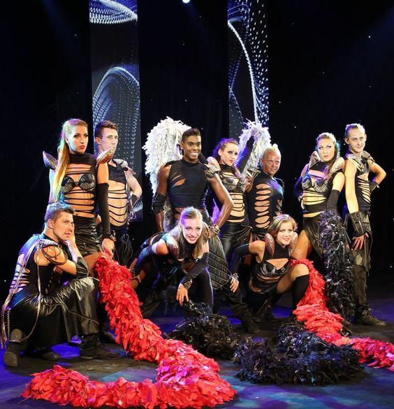 Rouge Dance & Cabaret Show