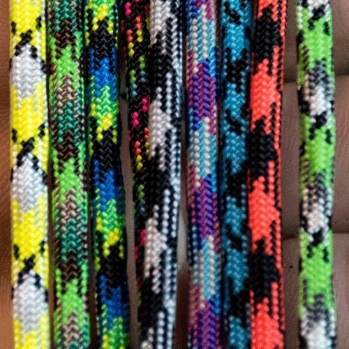 The Paracorner Paracord Planet In 2020 Paracord Planet Paracord Color Chart