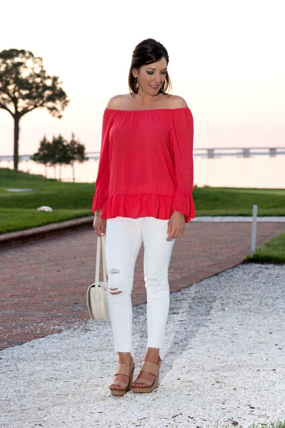 red-off-the-shoulder-top-1a