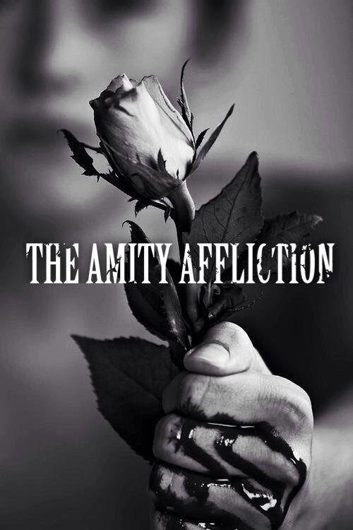 The Amity Affliction love this band :)