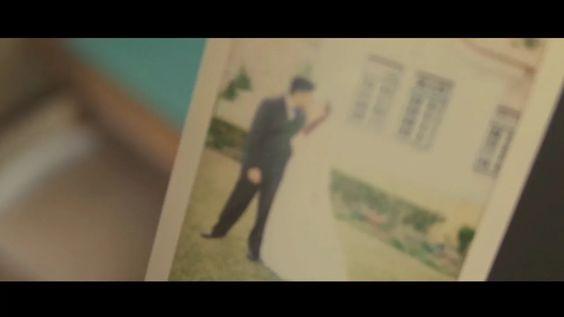 Pequena amostra do amor de João e Mafalda. password for the video: Casamentojm2015