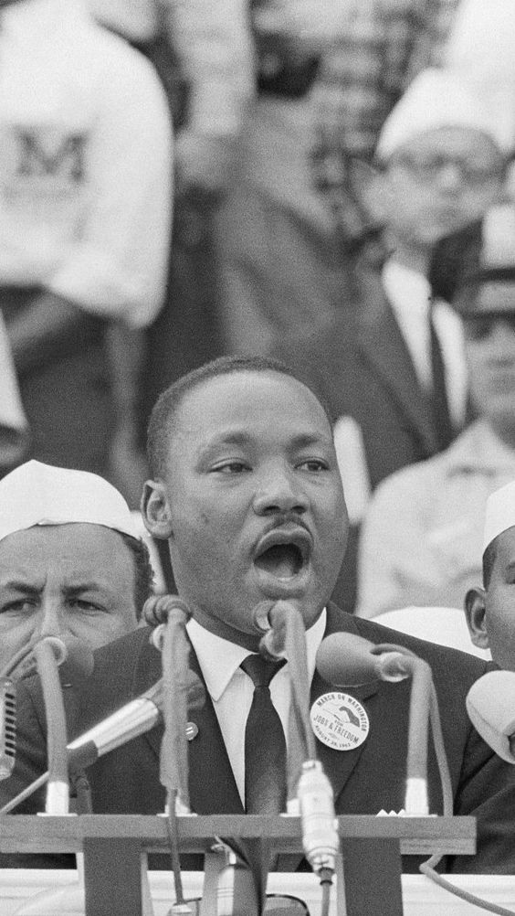 Dr. Martin Luther King's 'I Have a Dream' speech: Full text - AOL