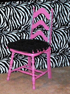 Desk chairs and more pink desk chair zebra chair chair redo pink desk