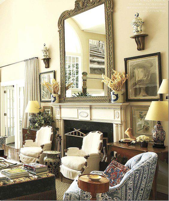 Decoradores de interiores beautiful consejos para - Decoradores de interiores ...