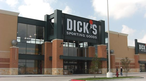 Dicks sporting austin texas