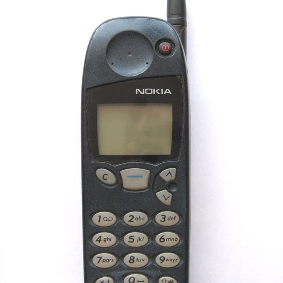 my very first cell phone the good old days pinterest