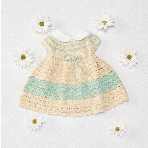 letsjustgethooking : Dress Free crochet pattern: