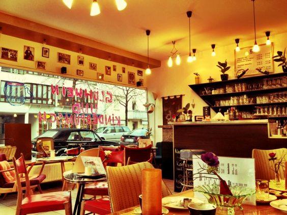 Panther Grill \ Bar, empfohlen von HIP HIT HURRA! denn Liebe
