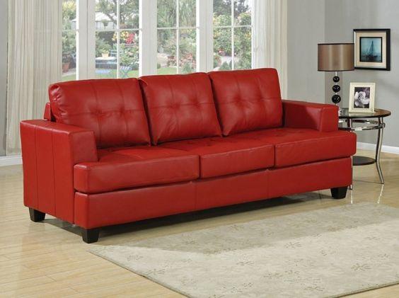Nên sử dụng sofa gỗ hay sofa da thật tphcm cho phòng khách