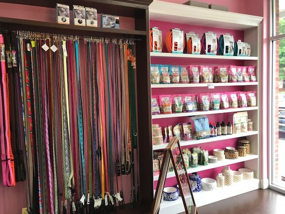 Treat Your Pup This Monday Swing By Woof Gang Bakery Wakefield And Check Out Our Stylish Selection Of Accessories And Yumm With Images Inspiration Yummy Treats Home Decor