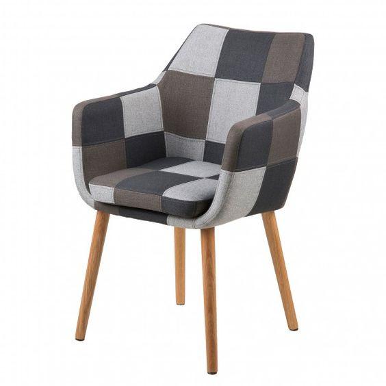Armlehnenstuhl Nicholas Iii Esszimmer Mobel Stuhle Stuhl Design