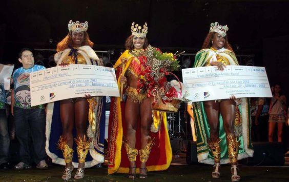 Inscrições para a Corte Momesca do Carnaval 2013 terminam amanhã