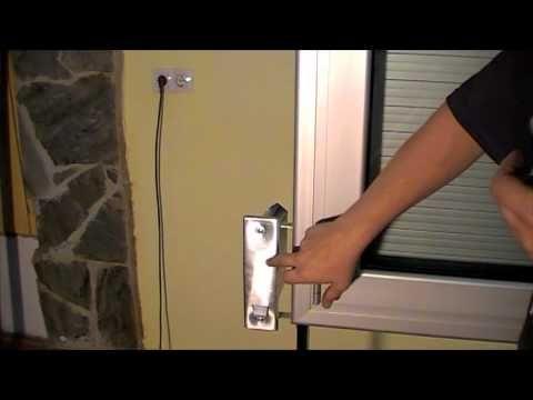 Motorizacion de persianas. Cambiar persiana de cinta por motor eléctrico. - YouTube