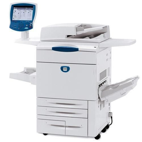 Details About Xerox 4110 Digital Copier Printer Scanner With