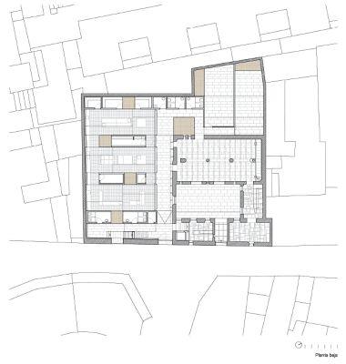 Escuela de hostelería en Medina Sidonia, SOL89