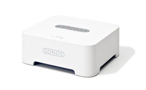 SONOS BRIDGE Instant Set-up Solution for SONOS Wireless Network (BR100)