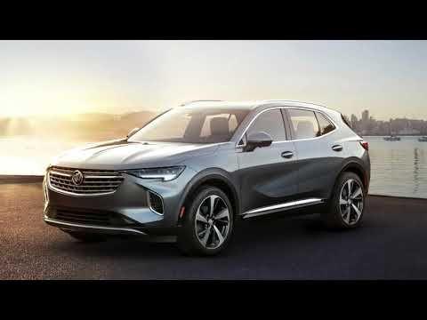 2021 Buick Envision In 2020 Buick Envision Buick Envision