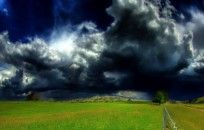 Amazing Stormy Sky wallpapers HD free - 298846