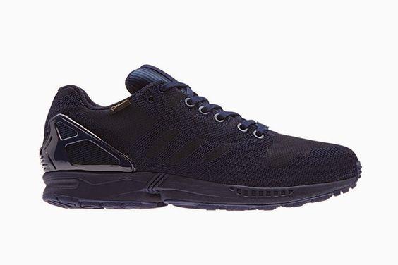 Men\u0027s Needs Blog: Release Info: Adidas ZX Flux Weave - GORE-TEX | Kicks |  Pinterest | Adidas zx flux, Adidas ZX and Zx flux