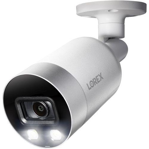 Lorex 8 Channel 4 Camera Indoor Outdoor Wired 4k Uhd 3tb Nvr Surveillance System White Nk183 48abe Best Buy Surveillance System Home Security Systems Ip Camera