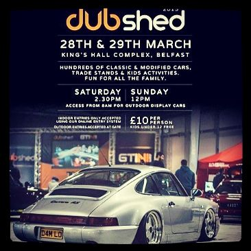 Can't wait!! Dubshed 2015