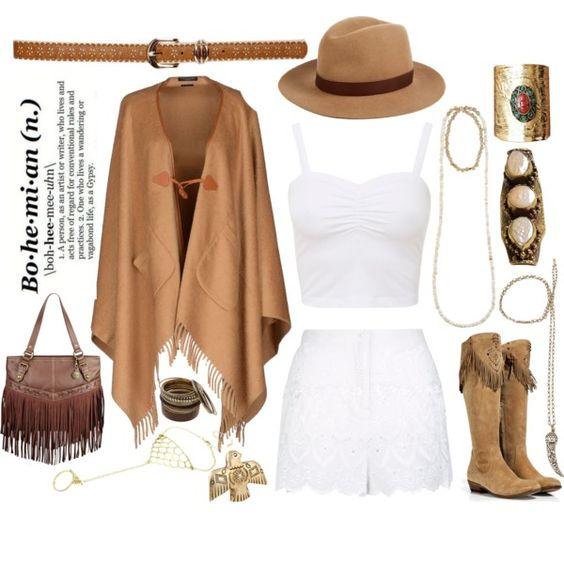 Bohemian Love boho, bohemian, fashion, ootd, outfit ...