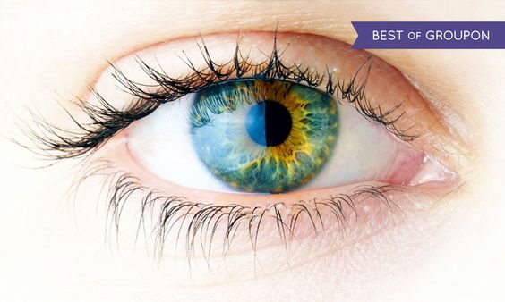 LASIK for One or Both Eyes - The LASIK Vision Institute   Groupon