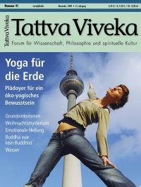 Tattva Viveka 41, Nov 2009