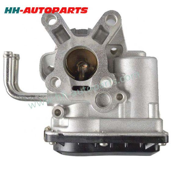 Nissan Egr Valve 14710 Ma70a In 2020 Vw Parts Car Parts Truck Parts