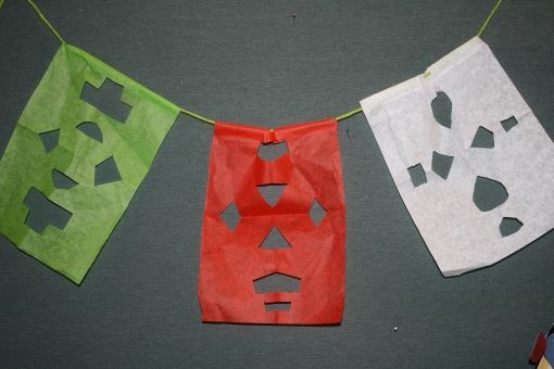 Papel Picado craft