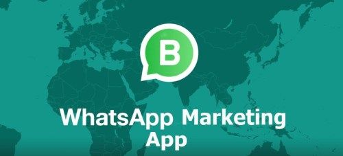 Whatsapp Marketing App Whatsapp Business App Business Whatsapp Download Tecteem Business Downloads Marketing App